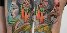 17.11.22 geisha